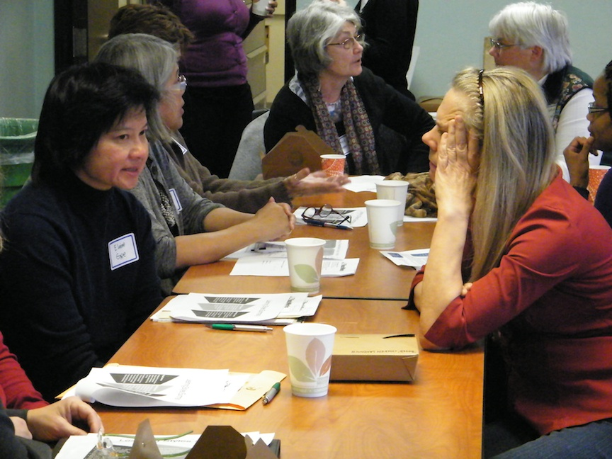 Accommodating Different Learning Styles at Work � San Francisco ...